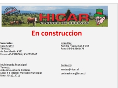hicar_cl