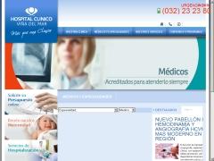 hospitalclinico_cl