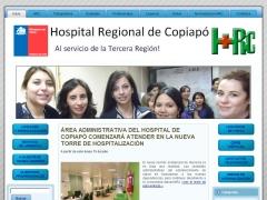 hospitalcopiapo_cl