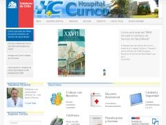 hospitalcurico_cl