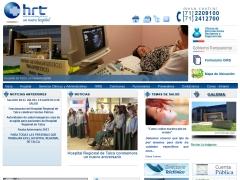 hospitaldetalca_cl