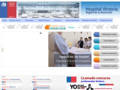 hospitalvictoria_cl