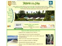 hosteriadelacolina_com