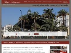 hotelalameda_cl
