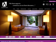 hotelalborada_cl