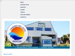 hotelcaminodelalto_com