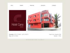 hotelcano_cl