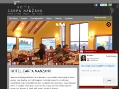 hotelcarpamanzano_com