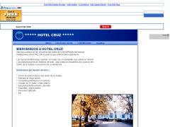 hotelcruz_s5_com