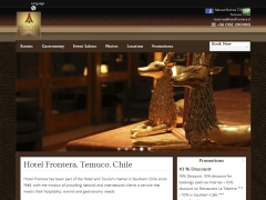 hotelfrontera_cl