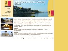 hoteliberia_cl