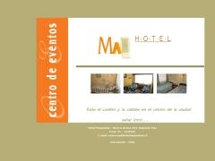 hotelmaquehue_cl