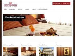 hotelmelillanca_cl