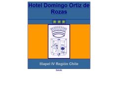 hotelortizderozas_cl