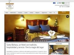 hotelsantabarbara_cl