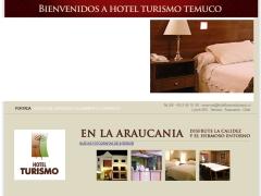 hotelturismotemuco_cl