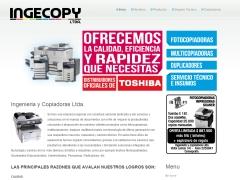 ingecopy_cl