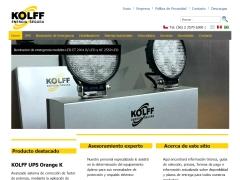 kolff_cl