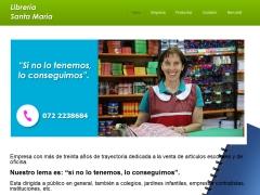 libreriasantamaria_cl