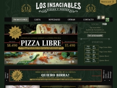 losinsaciables_cl