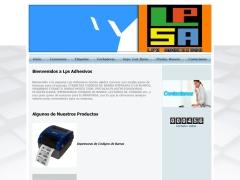 lpsadhesivos_com