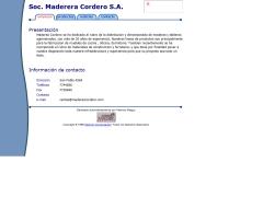 maderascordero_com