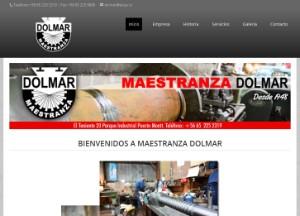 maestranzadolmar_com