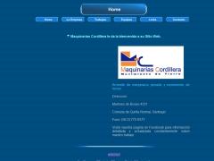 maquinariacordillera_cl