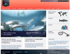 marineharvest_com