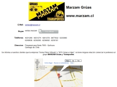 marzam_cl