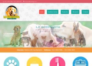 mascotaslabodeguita_com