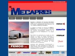 mecapres_cl