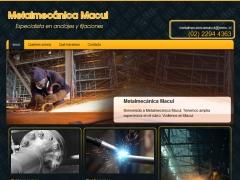 metalmecanicamacul_cl