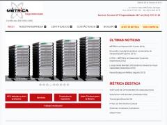 metrica_cl