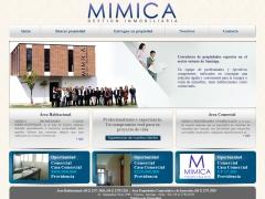 mimica_cl