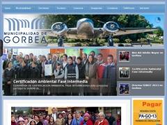 municipalidadgorbea_cl