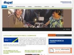 municipalidadillapel_cl