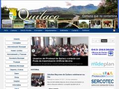 municipalidadquilaco_cl