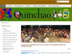 municipalidadquinchao_cl