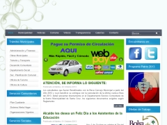 municipalidadsantacruz_cl