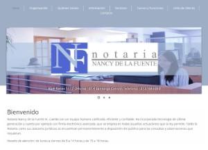 notariadelafuente_cl