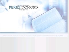 perezdonoso_cl