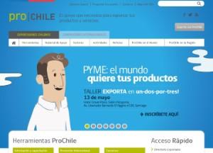prochile_cl
