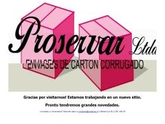 proservar_cl