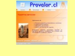 provalor_cl
