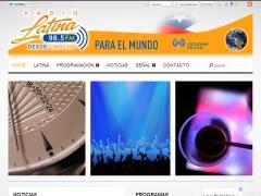 radiolatina_cl