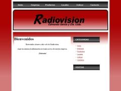 radiovision_cl
