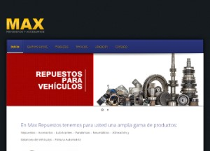 repuestosmax_cl