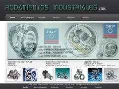 rodamientosindustriales_cl
