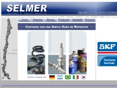 selmer_cl